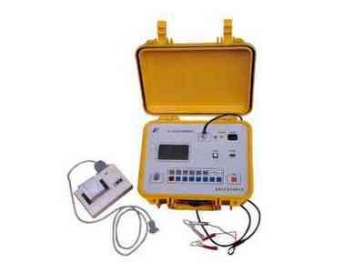 电力电缆故障测距仪/电缆故障