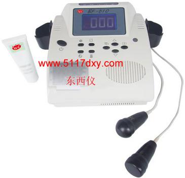 超声多普勒胎心检测仪(优势)