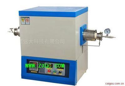 高温管式电阻炉(高温气氛炉1700度)