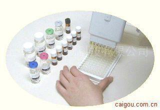 人软骨寡聚蛋白ELISA试剂盒