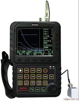 MUT310全数字式超声波探伤仪