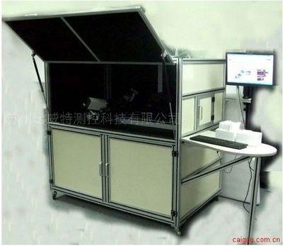 推出业界首款全功能电池片光学特性检测复合机台