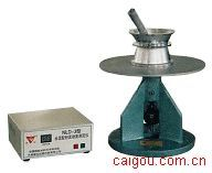 NLD-3型水泥胶砂流动度测定仪|电动跳桌|厂家|供应商