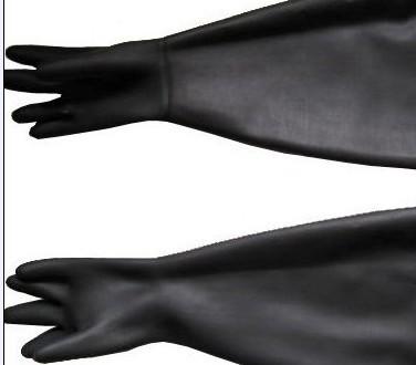干燥箱手套,手套箱手套,干箱手套