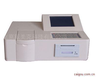 二氧化硫测定仪/食品检测仪/食品分析仪