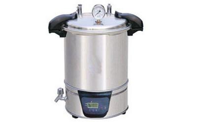 SYQ.DSX-280B不锈钢电热蒸汽灭菌锅