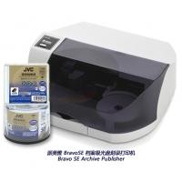 Bravo SE档案专用光盘打印刻录机