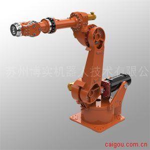 120kg工业机器人