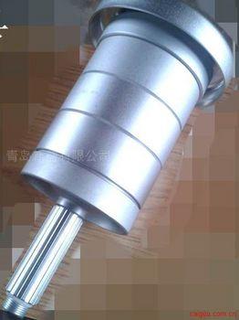 TSP-PM10-PM5-PM2.5中流量多级颗粒物切割器