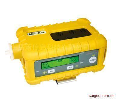 MultiRAE IR 五合一气体检测仪 PGM-54五合一气体检测仪 PGM54五合一气体检测仪