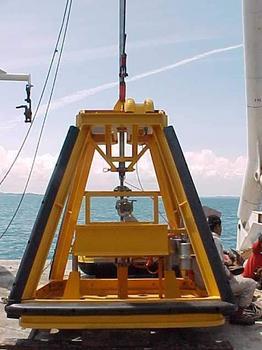 ROSON海洋静力触探仪