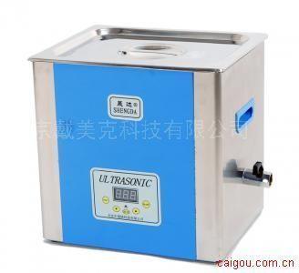 台式高功率双频数控超声波清洗器SD250LSP