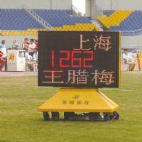 田赛激光测距仪系统