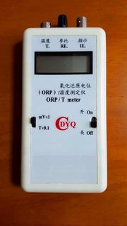氧化还原电位(ORP)温度测定仪