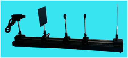 上海实博 BTE-1薄透镜焦距测定仪 厂家直销