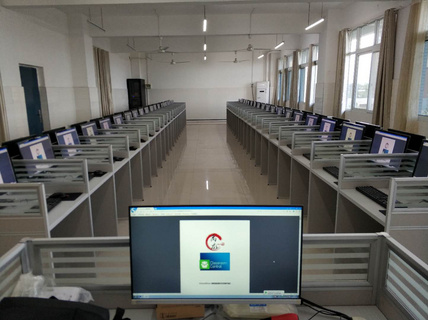 学校云桌面 分布式云桌面 国内云桌面厂家 禹龙云