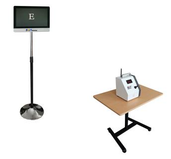 赛康精益全自动视力测试仪SK-SL700 无需人工,全自动测试裸眼视力、屈光、串镜三项测试