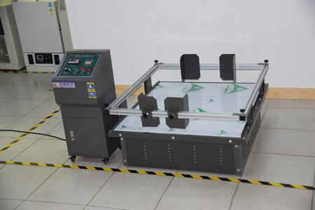 HT-263模拟汽车运输振动台优质供应商