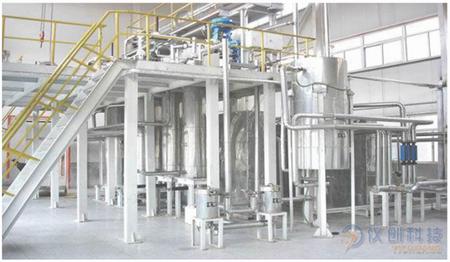 SFE230-40-200型超临界萃取装置