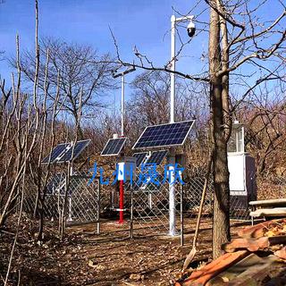 环境信息综合监测系统、在线式环境信息站、空气网格化监测站