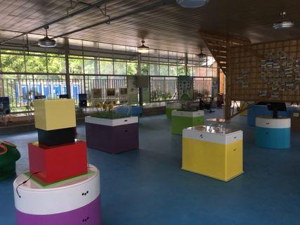 高中校园小型科技馆建设方案