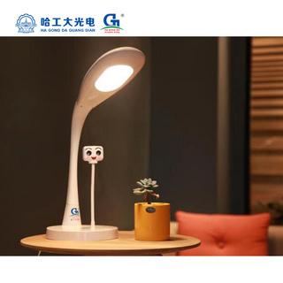 哈工大光電光生物安全護眼臺燈 坐姿矯正 智能燈 兒童專用臺燈