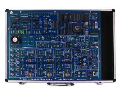 DICE-AT2型自控原理与计算机控制实验仪
