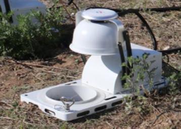 JL-T2100长期监测土壤碳通量呼吸室