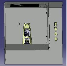 ErgoLAB船舶人因工程实验室