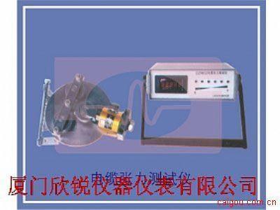 电缆张力测试仪