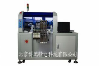 博瑞精电供应LED灯条板视觉贴片机,视觉贴片机, 北京视觉贴片机, SMT视觉贴片机