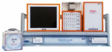 数字化伺服电机教学系统