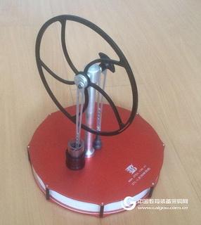 上海实博 STL-L史特林热机 科普演示设备装置 厂家直销
