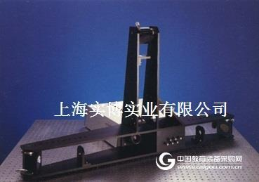 上海实博 GTS-2多频液晶光栅投影云纹三维测量系统  光测力学设备 教研教学仪器 厂家直销