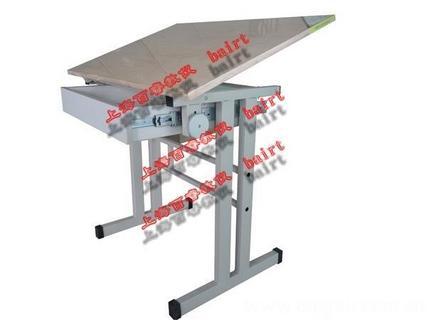 ZT-E 全钢结构绘图桌(增强型)-专业绘图桌-工程绘图桌-升降绘图桌-绘画桌