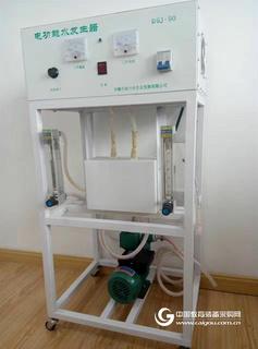 电功能水发生器DJS-50,电解水发生器,无锡电功能水发生器规格,电解水发生器厂家