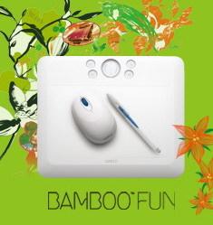 BAMBOO FUN(CTE650/WO-F)