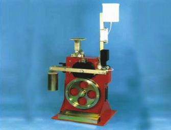 EL42-5505 加速磨光机