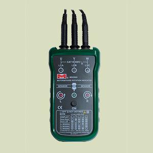 相序和马达指示仪 MS5900