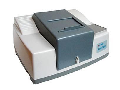 傅立叶红外光谱仪