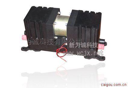 微型双头真空泵-VCC5518B