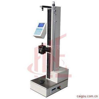 数显式弹簧试验机(单柱式)