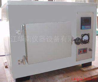 SSXF-8-16可编程箱式电炉