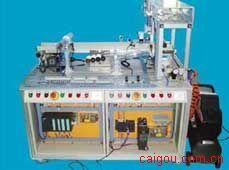 工业自动化综合实验装置