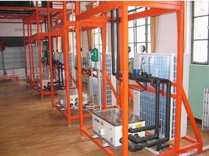 BPKJ-II教学用冷水式中央空调实训装置
