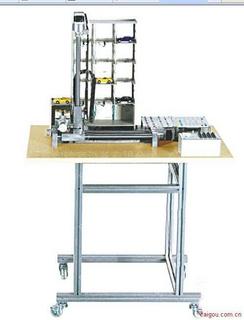 BPJL-811小型立体仓库模型