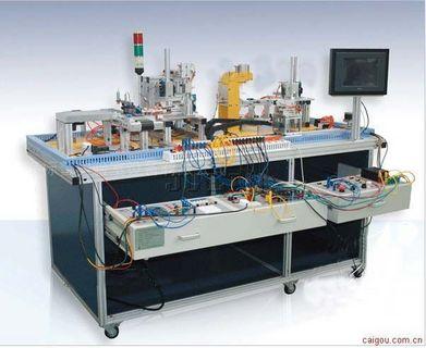 BPJL-830自动化生产线考核实训系统