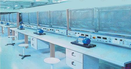 BPWX-3300网孔板型 初级维修电工技能实训装置