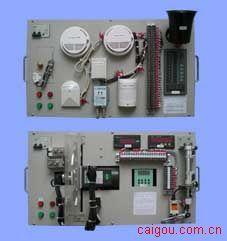 BPCST1000创新实践型传感技术教学实验装置