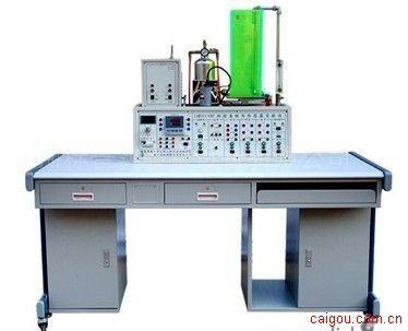 BPCK-JK型 液位检测与控制实验装置